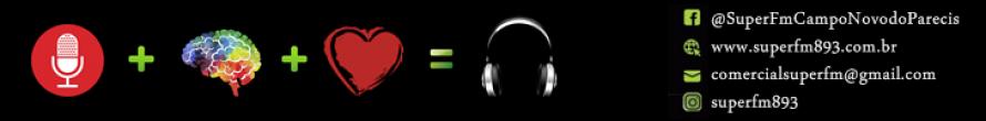 Super FM 89,3